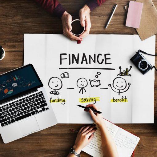 tech-finance